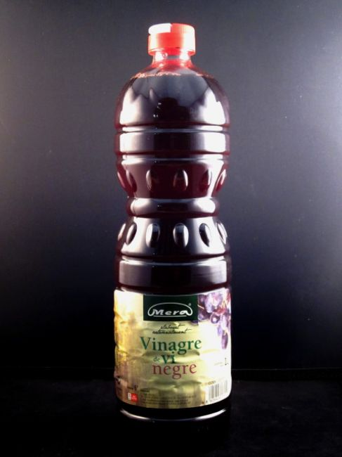 RED WINE VINEGAR (1 l) - 17025