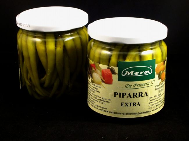 PIPARRA EXTRA (370 ml)