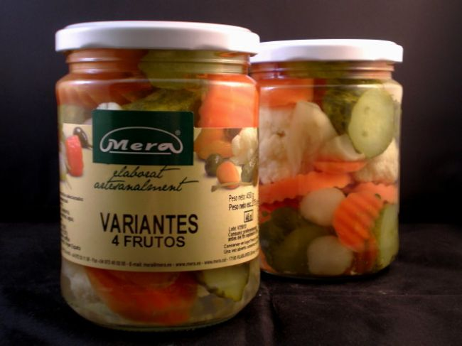 VARIANTES 4 FRUTOS (445 ml) - 37115
